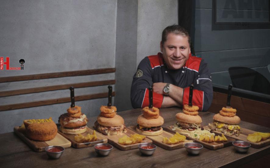 راه اندازی رستوران   راه اندازی فست فود   0to100rst.com